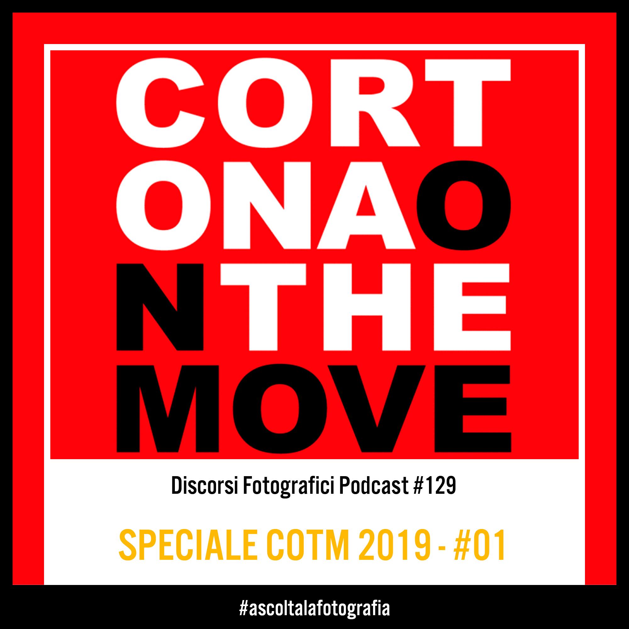 SPECIALE COTM 2019-#01